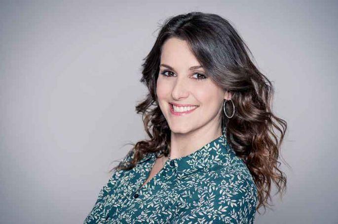 """Génération Ushuaïa"" : « Héroïnes de nature : Anna et le requin-renard », samedi 15 mai sur TF1"