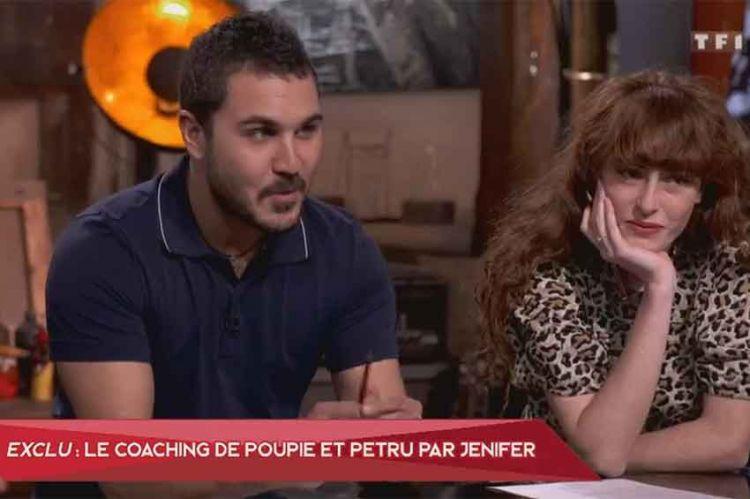 """""""The Voice"""" : découvrez le coaching de Poupie & Petru avec Jenifer (vidéo)"""