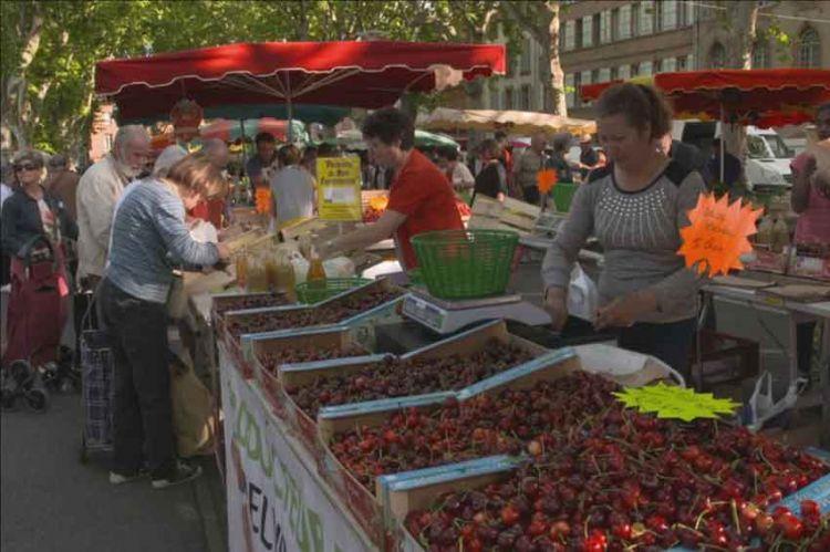 """""""Reportages découverte"""" : « Et si on allait au marché ? », samedi 8 mai sur TF1"""