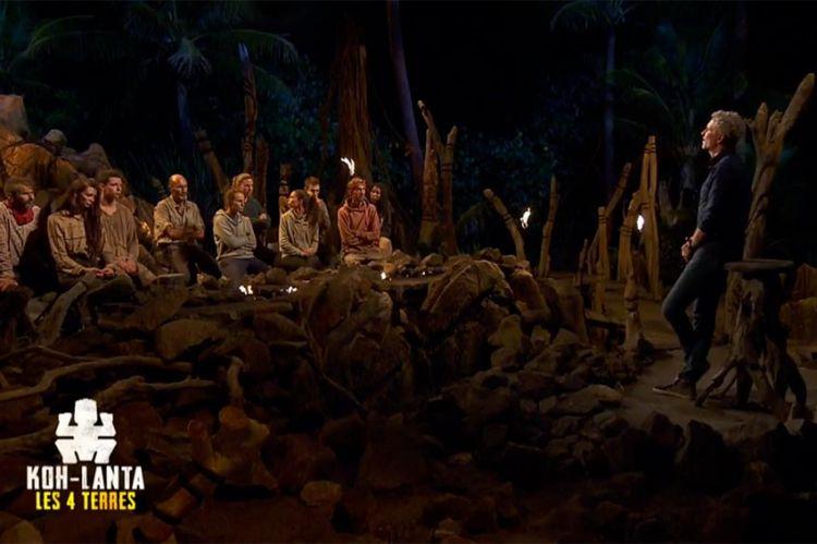 """""""Koh-Lanta : les 4 terres"""" : 11ème épisode vendredi 6 novembre sur TF1, les 1ères images (vidéo)"""
