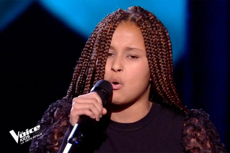 "Replay ""The Voice Kids"" : Sara chante « I put a spell on you » de Screamin' Jay Hawkins (vidéo)"