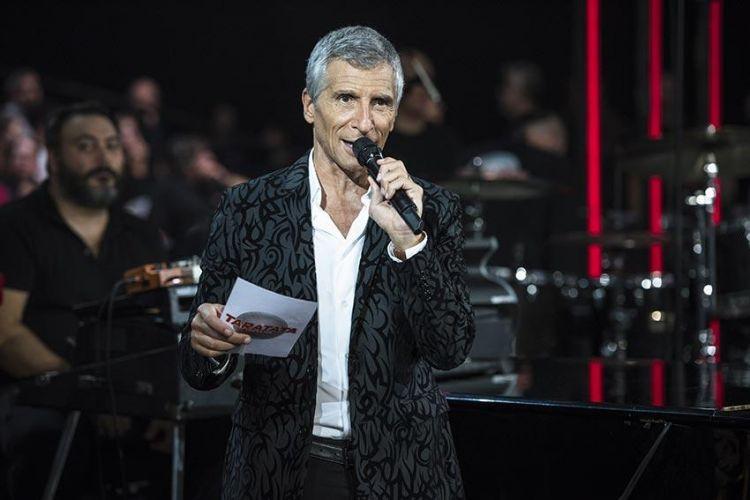 """""""Taratata 100% Live"""" : un nouvel inédit le 12 décembre sur France 2, les invités de Nagui"""