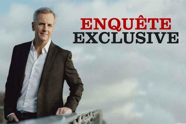 """""""Enquête Exclusive"""" :  « Monde selon Trump », dimanche 25 octobre sur M6"""