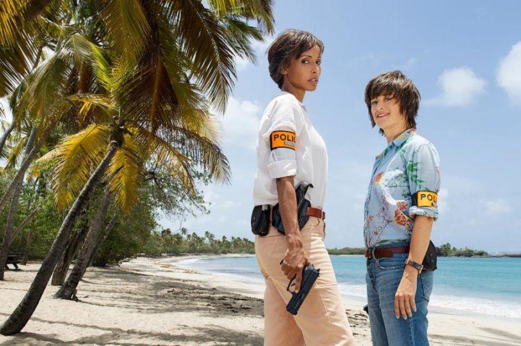 """""""Tropiques criminels"""" : la saison 2 diffusée sur France 2 à partir du 19 février"""