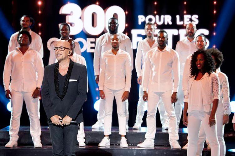 """Les """"300 Chœurs"""" reprennent vos chansons préférées des années 80, vendredi 1er mai sur France 3"""