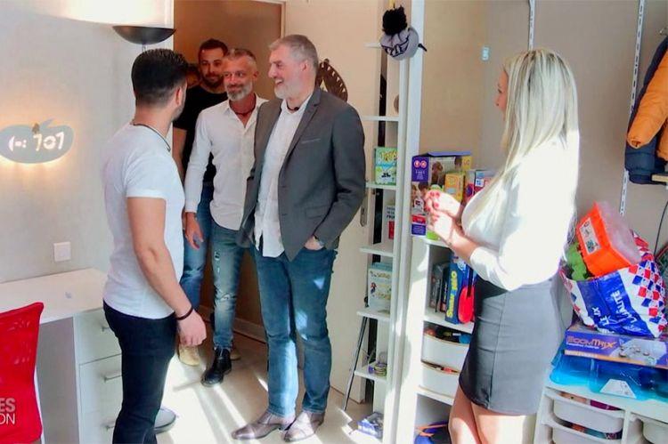 """M6 déprogramme """"5 hommes à la maison"""", retour de Stéphane Plaza dès ce lundi 10 août"""