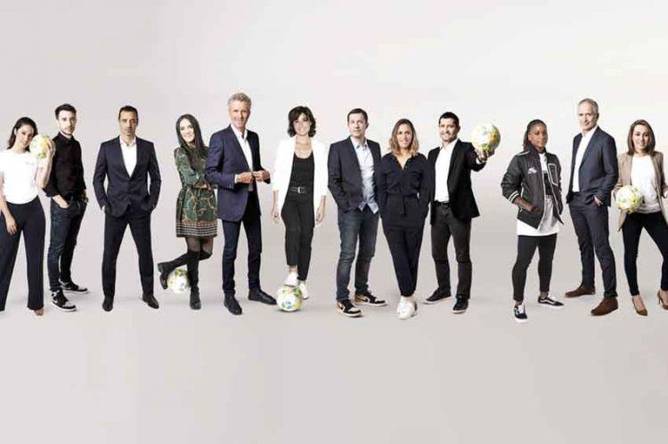 Coupe du Monde Féminine : coup d'envoi le 7 juin sur TF1, le dispositif
