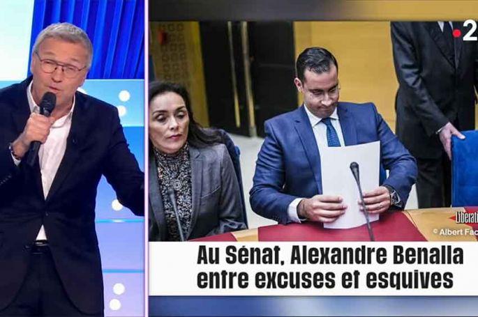 """Revoir ONPC : le retour sur l'actualité de la semaine dans """"On n'est pas couché"""" du 26 janvier par Laurent Ruquier (vidéo)"""