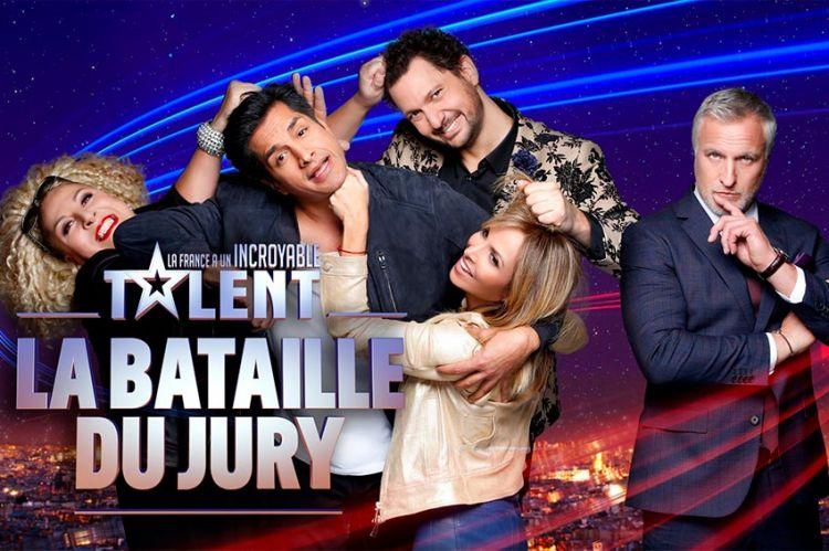 """""""La France a un incroyable Talent"""" : la bataille du jury débute mardi 23 juin sur M6"""
