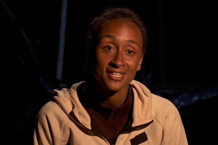 """""""Koh-Lanta"""" : Shanice a été éliminée, regardez sa réaction après le conseil (vidéo)"""
