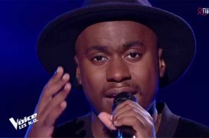 "Replay ""The Voice"" : David Té chante « Russian Roulette » de Rihanna(vidéo)"