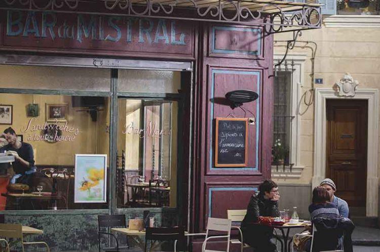 """""""Plus Belle la vie"""" : un nouveau prime en cours de tournage pour France 3 entre Marseille et Aix en Provence"""