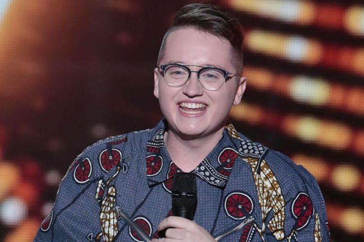 """""""The Voice"""" : retour sur parcours d'Antoine Delie, finaliste de la saison 9 (vidéo)"""