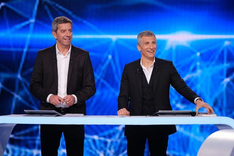 """""""Tout le monde joue avec l'histoire"""" sur France 2 avec Nagui & Stéphane Bern mardi 8 octobre"""