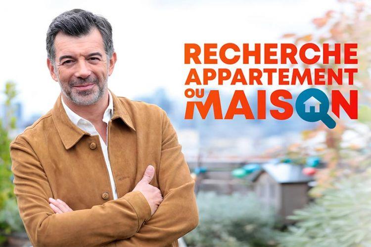 """""""Recherche appartement ou maison"""": Spéciale nouveau départ, jeudi 5 août sur M6 avec Stéphane Plaza"""