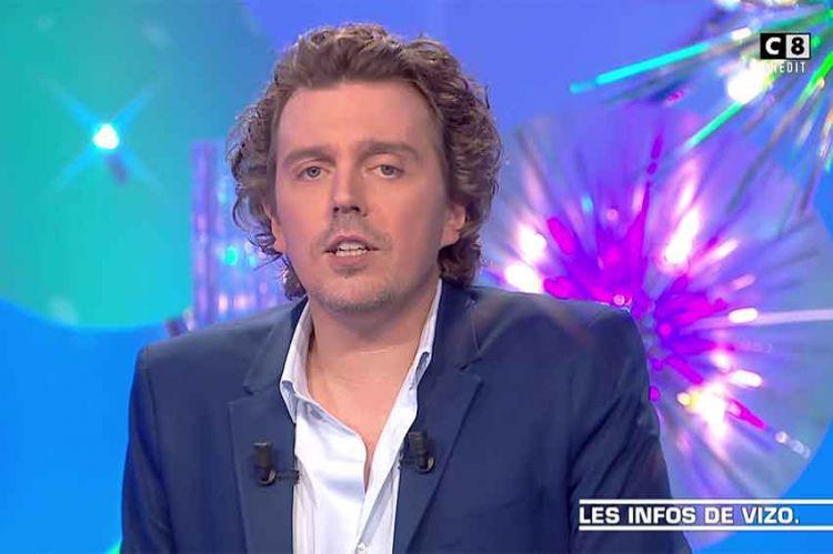 """Revoir Les infos de Vizo dans """"Les terriens du samedi"""" du 30 mars (vidéo)"""