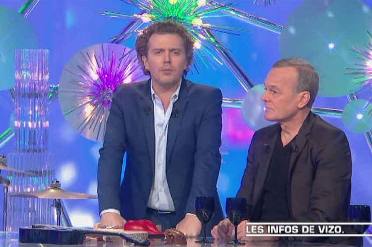 """Revoir Les infos de Vizo dans """"Les terriens du samedi"""" du 9 février (vidéo)"""