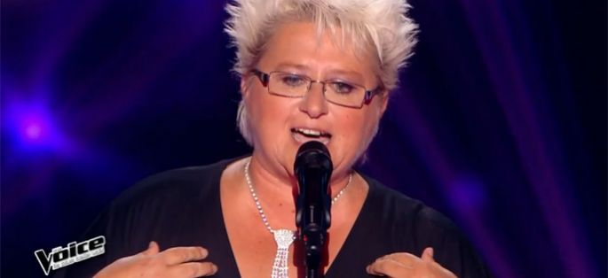 "Replay ""The Voice"" : Ketlyn interprète « The Winner Takes it All » de Abba (vidéo)"