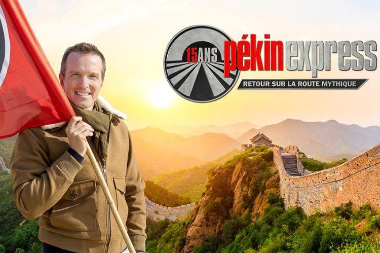 """""""Pékin Express"""" : départ de la course de Moscou à Pékin mardi 25 février sur M6"""