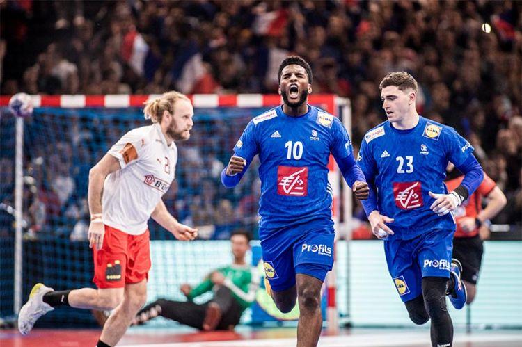 Handball : Autriche / France à suivre en direct sur TMC samedi 16 janvier à 18:00