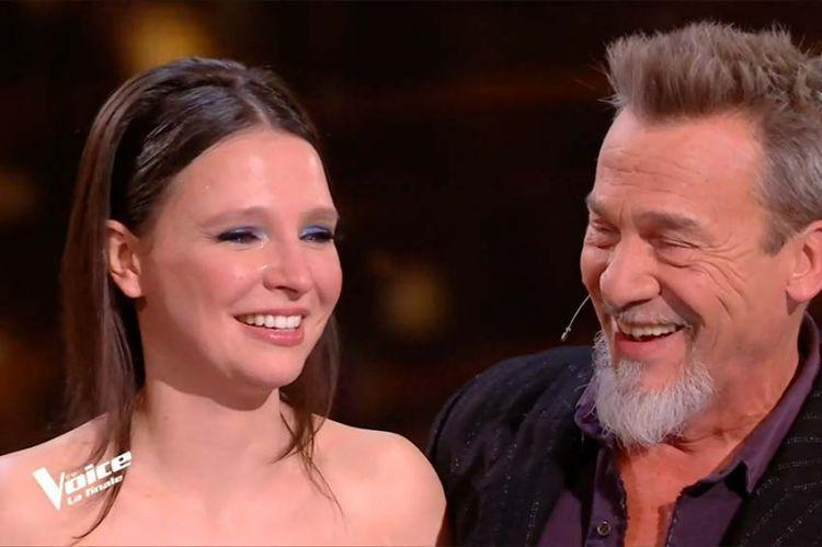 """""""The Voice"""" : Anne Sila est la gagnante de la saison All Stars, revoir toutes ses prestations (vidéo)"""