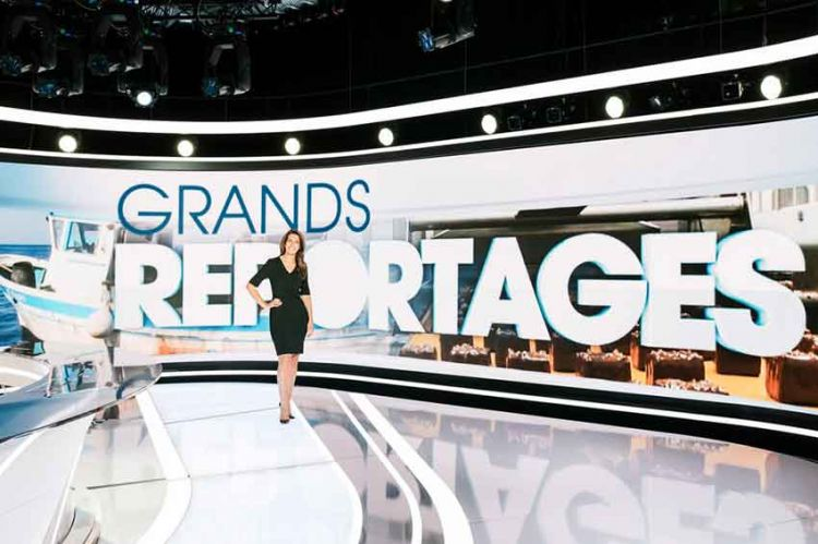"""""""Grands Reportages"""" : prison, la vie derrière les murs, dimanche 26 mai sur TF1"""