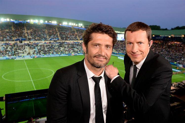 Football : le match France / Finlande suivi par 6,9 millions de téléspectateurs sur TF1