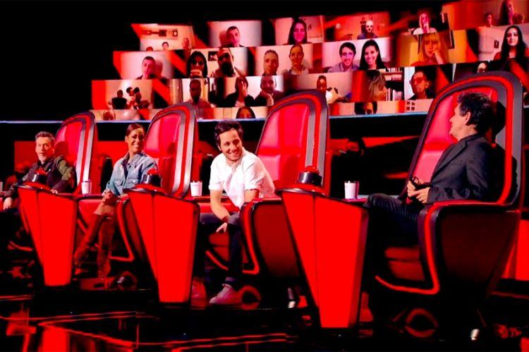 """""""The Voice"""" : TF1 dévoile les 1ères images des K.O. qui débutent samedi soir (vidéo)"""