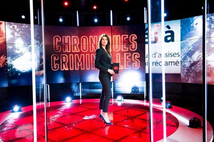"""""""Chroniques Criminelles"""" « Affaire Maëlys : Nordahl Lelandais, l'ombre du tueur en série ? », samedi 15 mai sur TFX"""