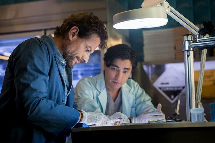 """La série inédite """"Dr Harrow"""" avec Ioan Gruffudd arrive sur M6 samedi 29 février"""