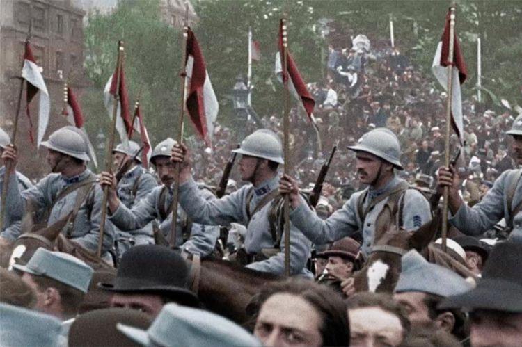 Armistice 1918 : deux documentaire inédits diffusés sur France 3 ce 11 novembre dès 21:05
