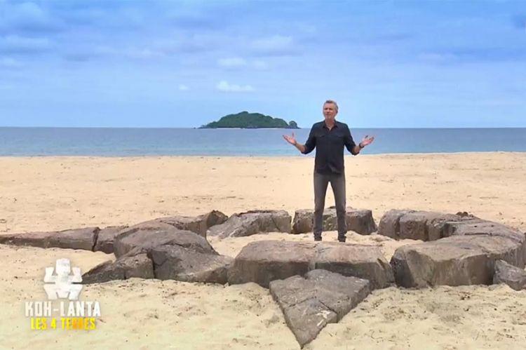 """""""Koh-Lanta : les 4 terres"""" : découvrez les premières minutes de l'épisode 1 (vidéo)"""