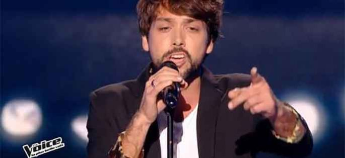"Replay ""The Voice"" : Morgan chante « Natural Blues » de Moby (vidéo)"