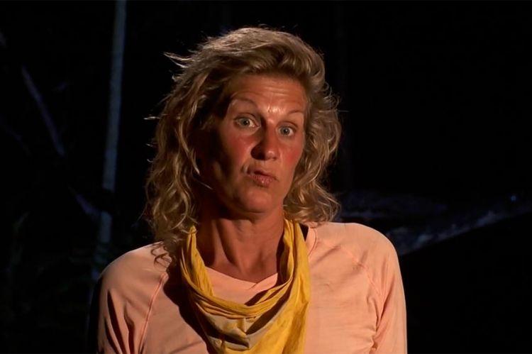 """""""Koh-Lanta"""" : Sylviane est la première éliminée, sa réaction après le conseil (vidéo)"""