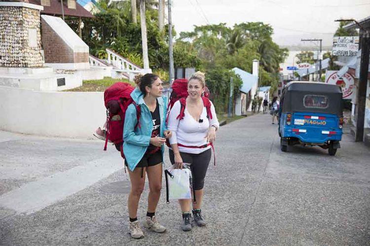 """Pékin Express"" : 6ème et dernière étape au Costa RIca,  jeudi 22 août sur M6 (vidéo)"