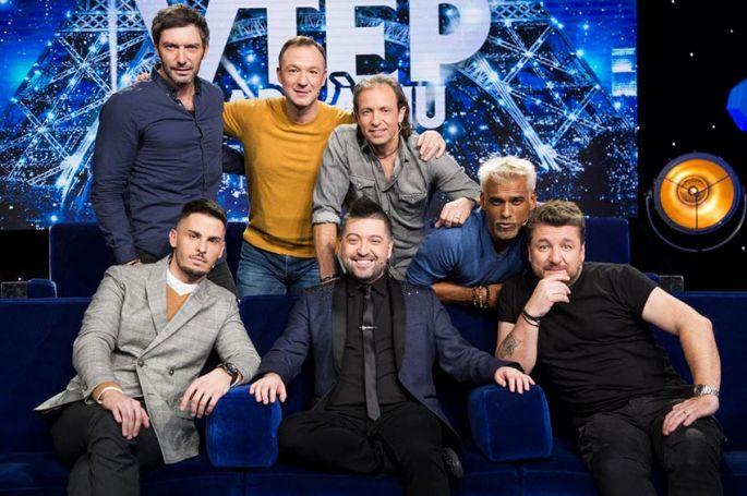 """""""Vendredi tout est permis"""" : spéciale « Stars à nu hommes » le 30 janvier sur TF1, les invités d'Arthur"""