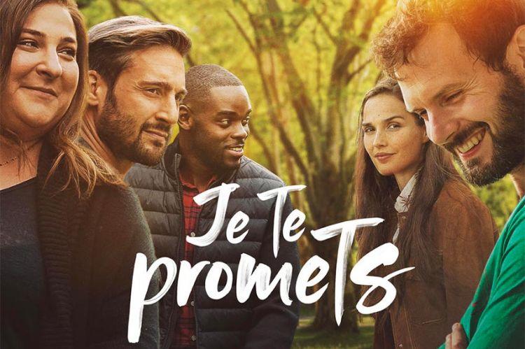 """""""Je te promets"""" : la saison 2 en cours de tournage pour TF1 à Paris et en Charente-Maritime"""
