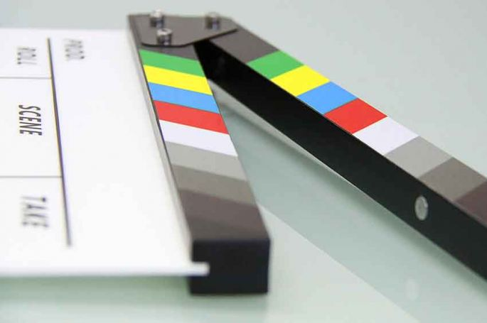 """""""La fugue"""" en tournage pour France 2 avec Valérie Karsenti, Samir Guesmi et Sagamore Stévenin"""