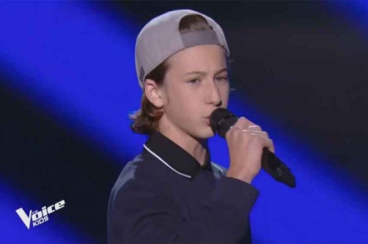 "Replay ""The Voice Kids"" : Esteban chante « N**** les clones » de Nekfeu (vidéo)"