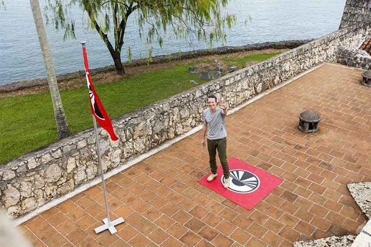 """2ème étape de """"Pékin Express"""" : de Coban aux confins du Guatemala, jeudi 25 juillet sur M6"""