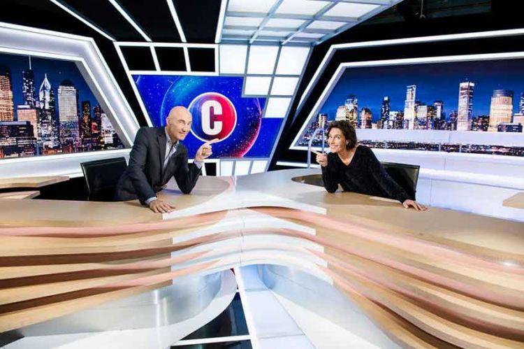 """""""C'est Canteloup !"""" de retour ce soir sur TF1 en mode « Confiné » avec Nicolas Canteloup & Alessandra Sublet"""