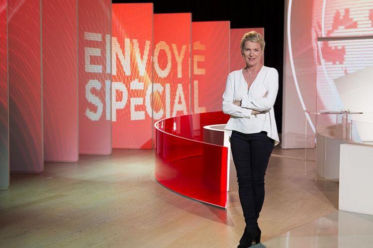 """""""Envoyé Spécial"""" : les reportages au sommaire jeudi 9 avril sur France 2"""