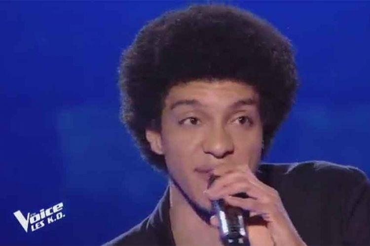 """Revoir """"The Voice"""" : Hi Levelz chante « I Like It » de Cardi B (vidéo)"""