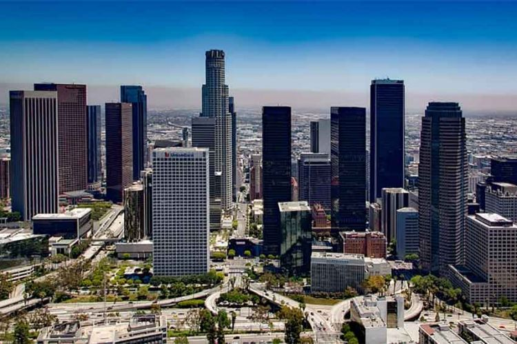 """""""Enquête Exclusive"""" à Los Angeles, capitale du trafic sexuel de mineurs, ce soir sur M6"""