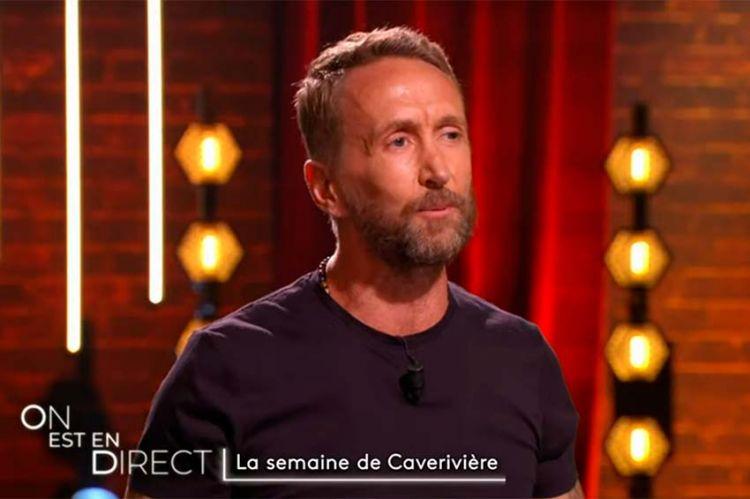 """""""On est en direct"""" : la semaine de Philippe Caverivière du 25 septembre (vidéo)"""