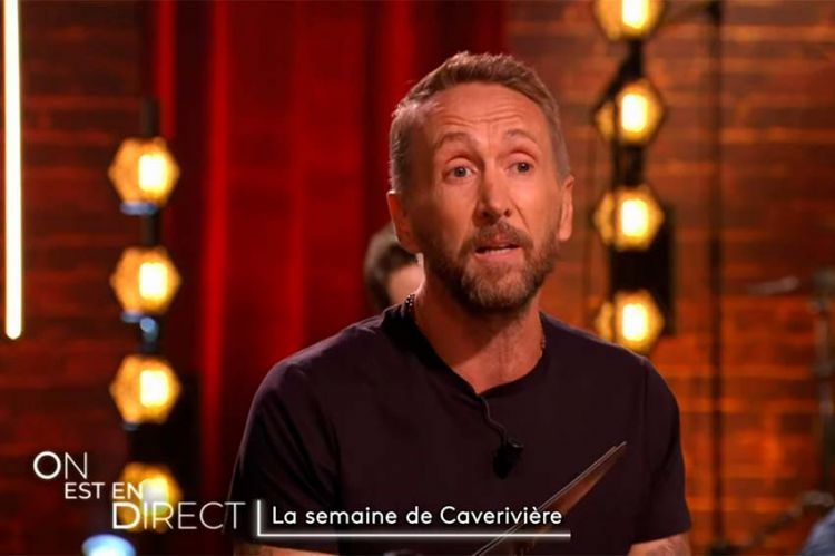 """""""On est en direct"""" : la semaine de Philippe Caverivière du 18 septembre (vidéo)"""
