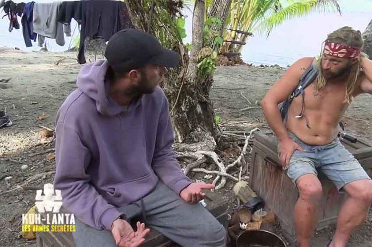 """""""Koh-Lanta"""" : 9ème épisode vendredi 7 mai sur TF1, les 1ères images (vidéo)"""