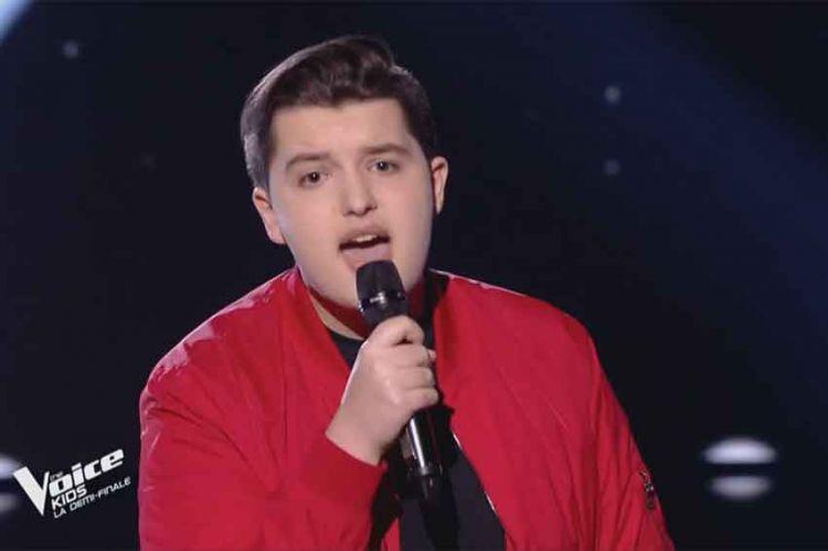 "Replay ""The Voice Kids"" : Philippe chante « Bohemian Rapsody » de Queen (vidéo)"