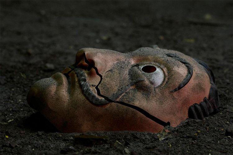 """""""La Casa De Papel"""" : Netflix annonce que le chapitre 5 sera le dernier de la série"""