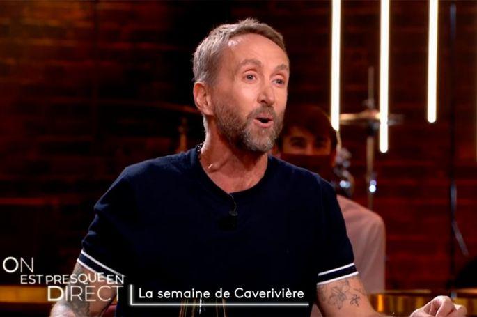 """Replay """"On est en direct"""" : la semaine de Philippe Caverivière du 17 octobre (vidéo)"""